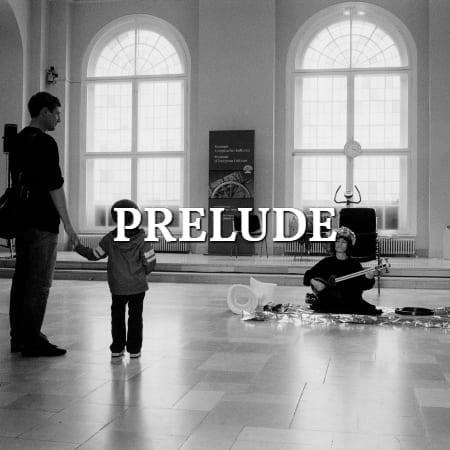 Mnemosyne Prelude