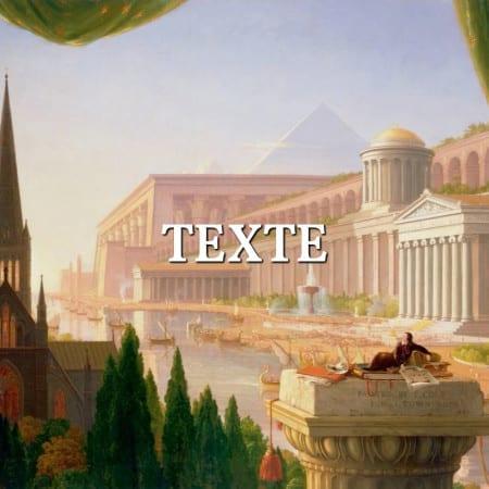 Mnemosyne Texte
