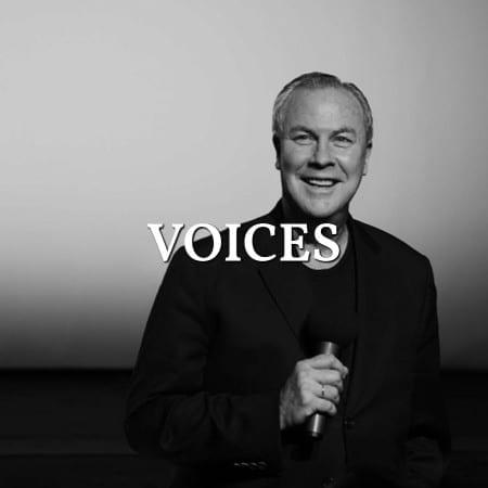 Mnemosyne Voices