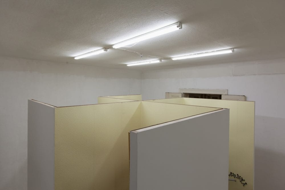 Henrike Naumann, Unbetitelt, 2013