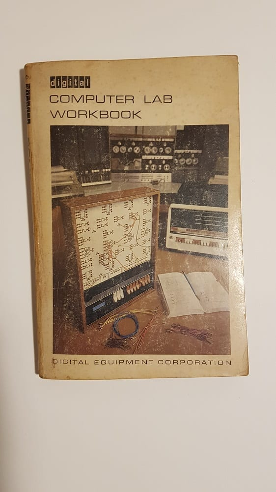 Computer Lab Workbook