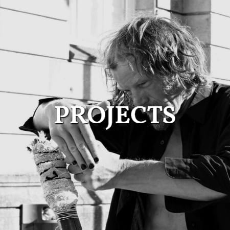 Mnemosyne Projects