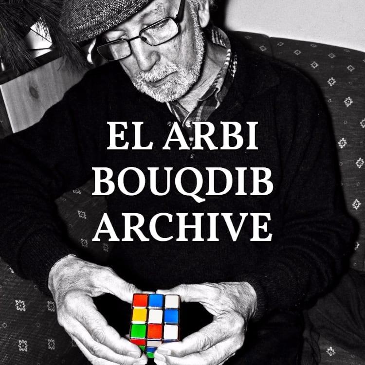 El Arbi Bouqdib