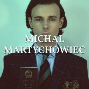 Michal Martychowiec