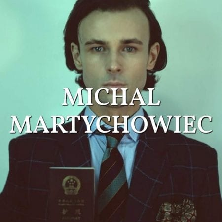 Michal Martychowiec