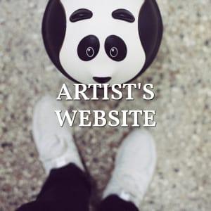 Website Michal Martychowiec