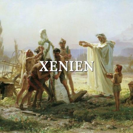 Xenien