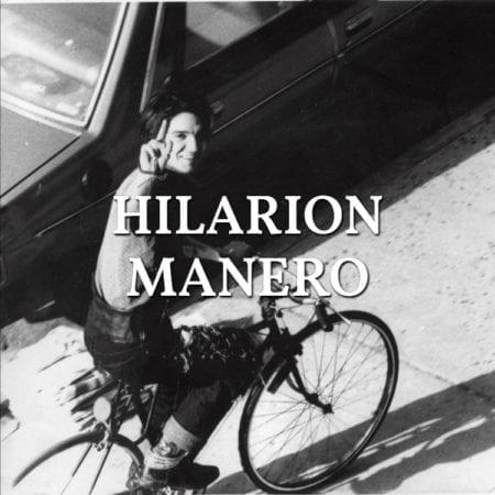 Hilarion Manero