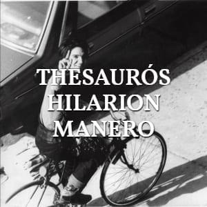 Thesaurós Hilarion Manero
