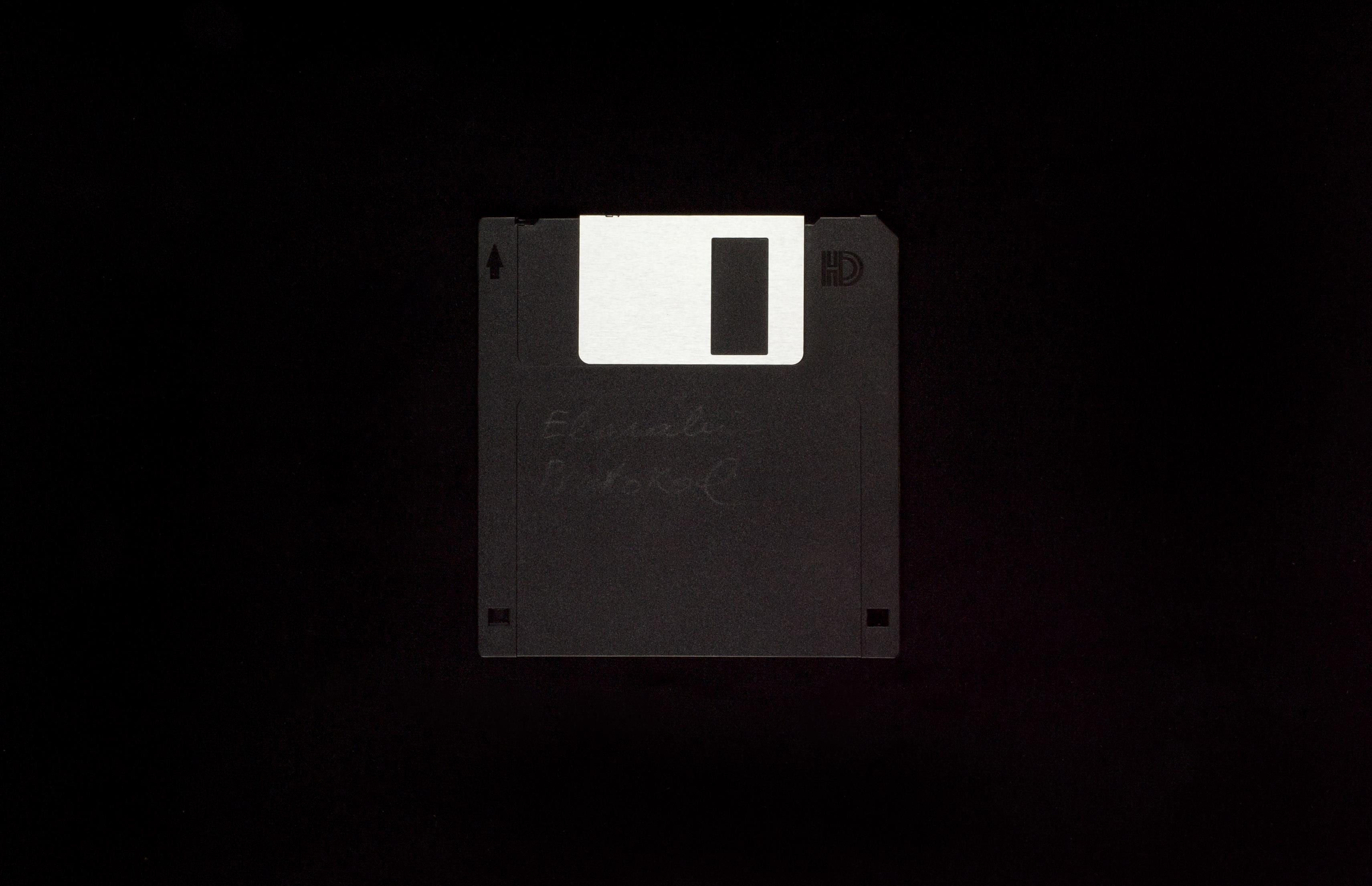 Elies Miniatures Diskette 2