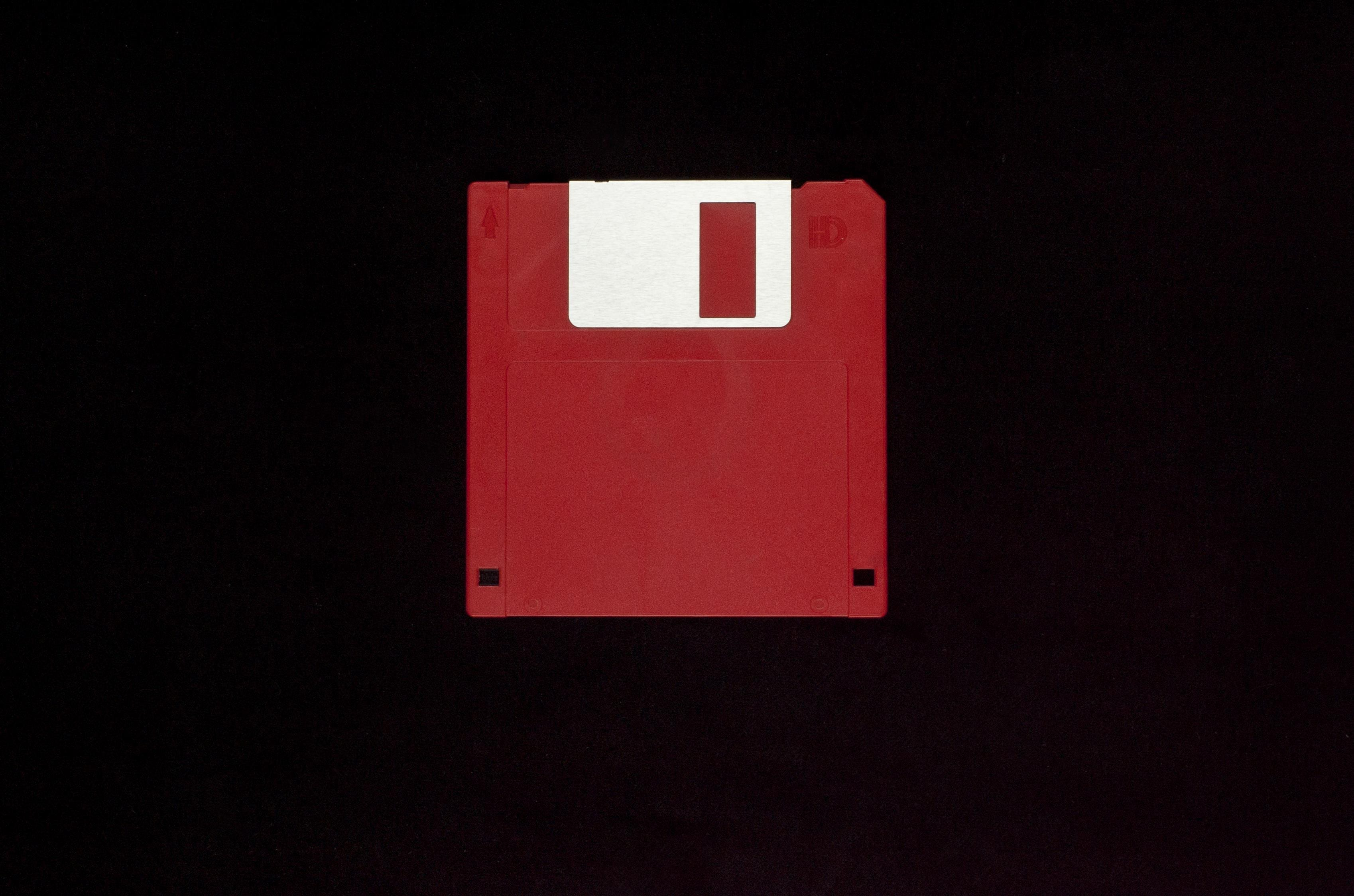 Elies Miniatures Diskette 9