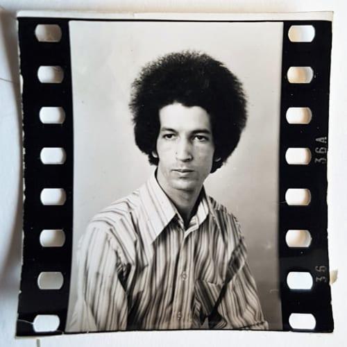 El Arbi Bouqdib (frühe 70er)