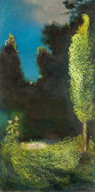 Lake of Neptune, 2004 von Hilarion Manero