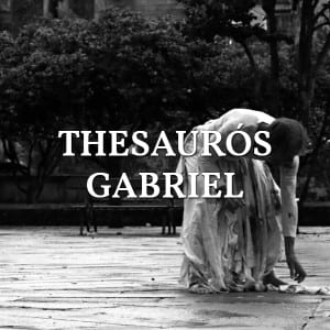 Thesaurós Gabriel