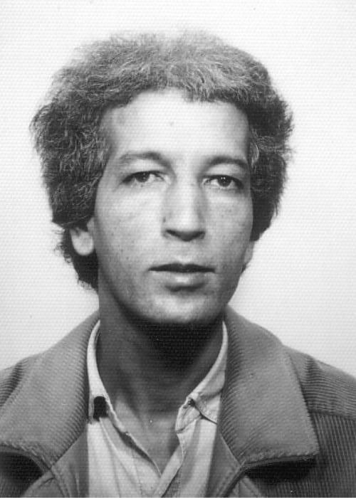 El Arbi Bouqdib Archive