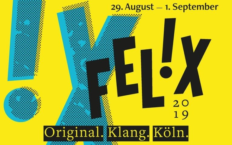 Felix! (Kölner Philharmonie)