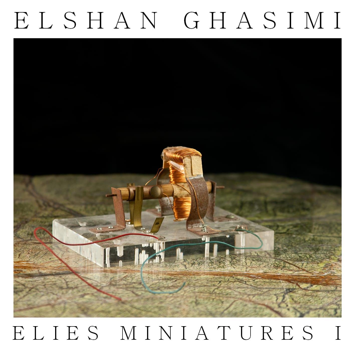 EG - Elies Miniatures I