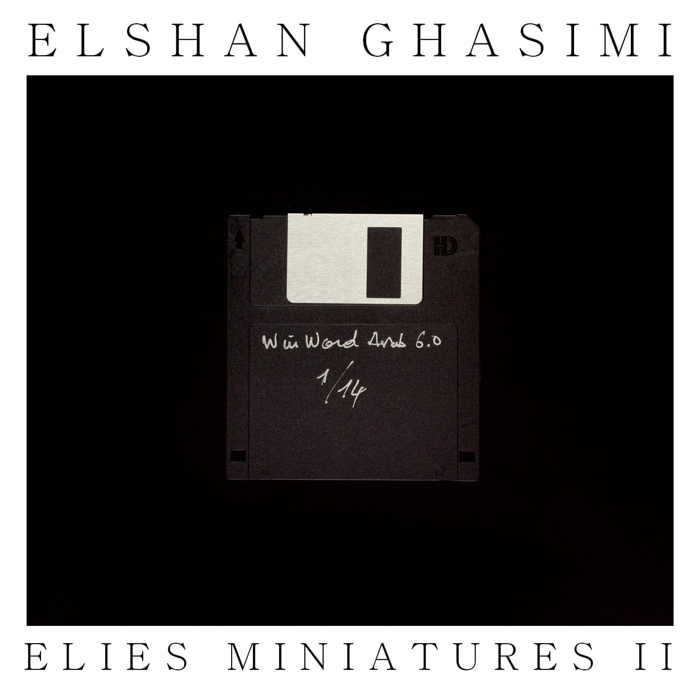 EG - Elies Miniatures II