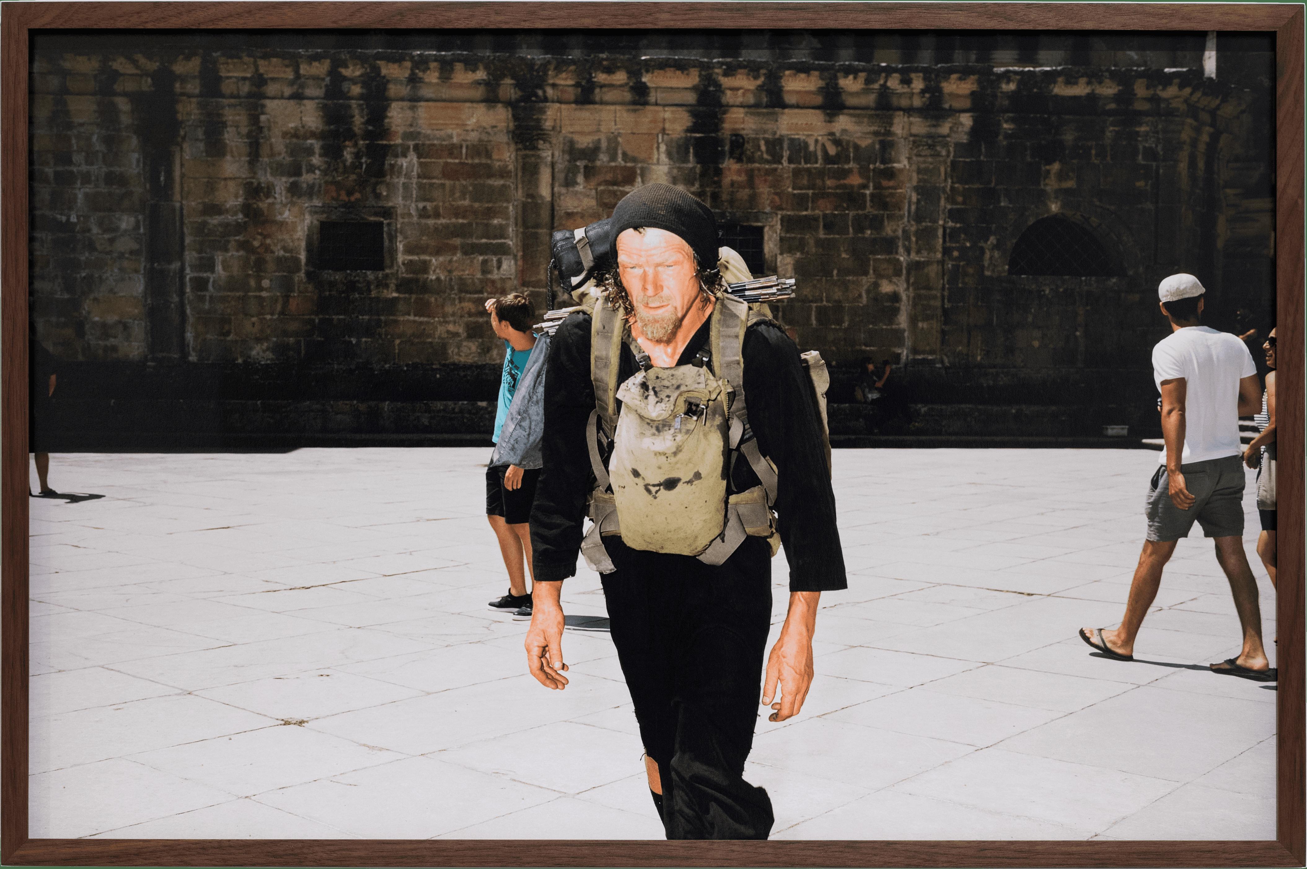 GABRIEL - Der Soldat der keinen Krieg führen wollte (2019)