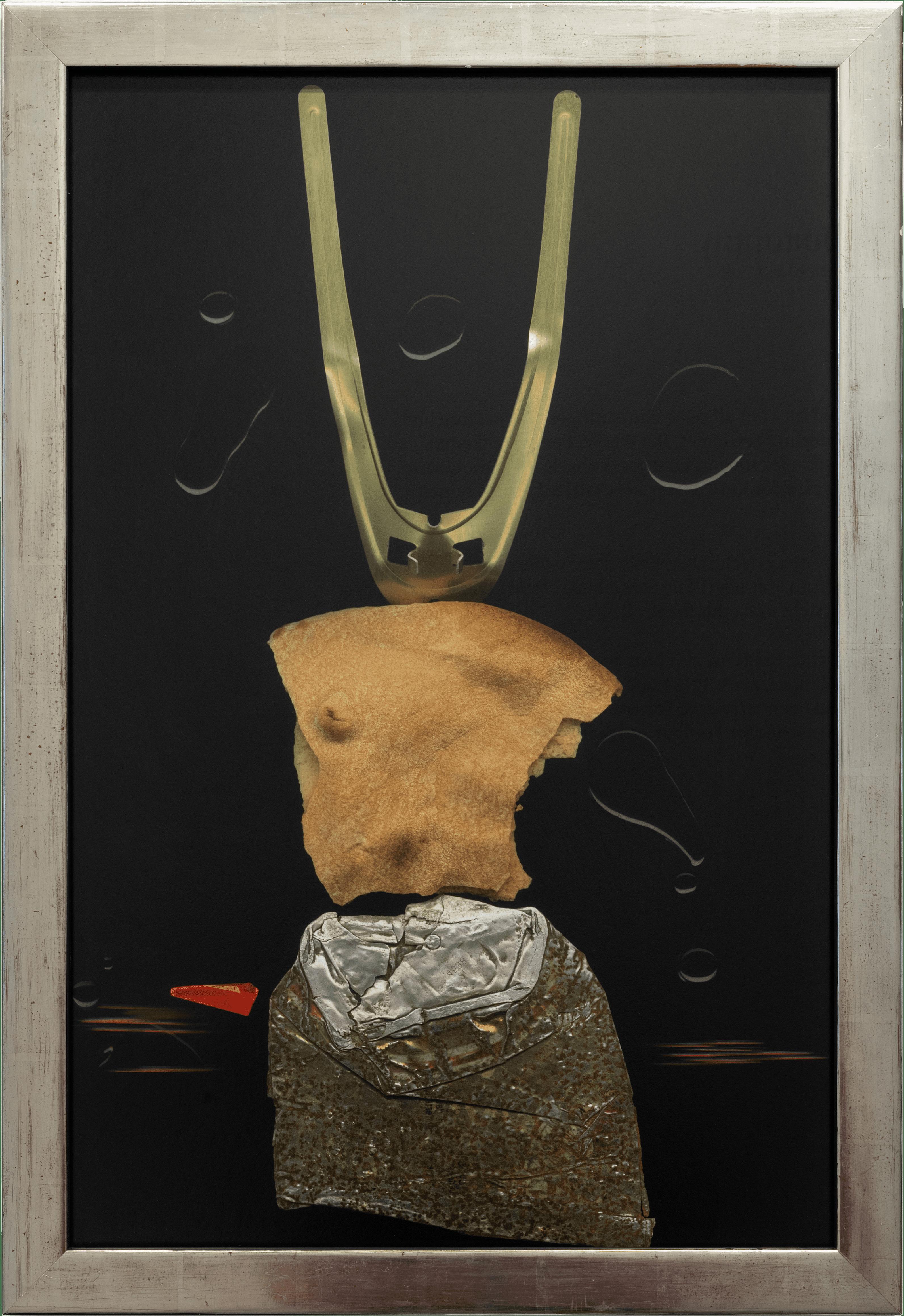 Hilarion Manero - Kleiner Odysseus oder kleine Amazone